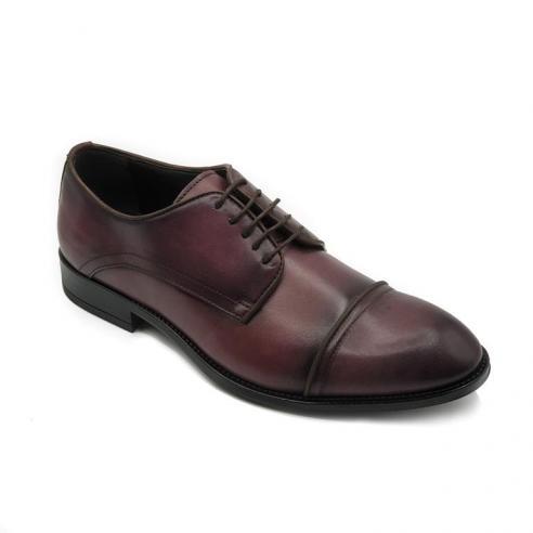 Zapato vestir caballero de cordones...