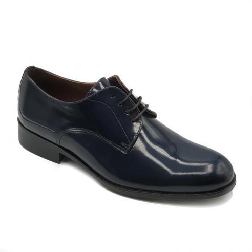 Zapato cordones caballero vestir y...