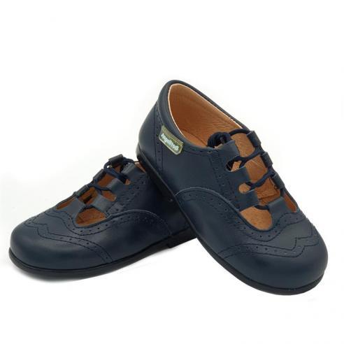 Zapato ANGELITOS tipo inglesita en...