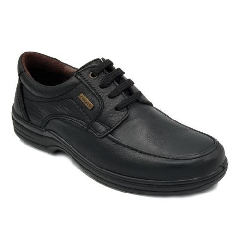 Zapato LUISETTI Tucson casual negro...