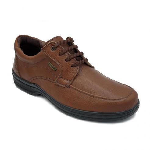Zapato LUISETTI Tucson casual marron...