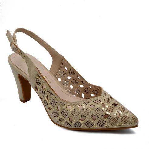Zapato fiesta marca PRESTIGIO C-213...