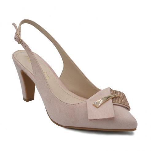 Zapato fiesta marca PRESTIGIO C-211...