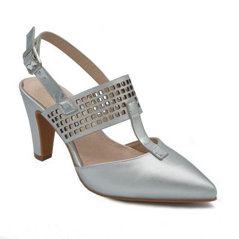 Zapato fiesta marca PRESTIGIO C-210...