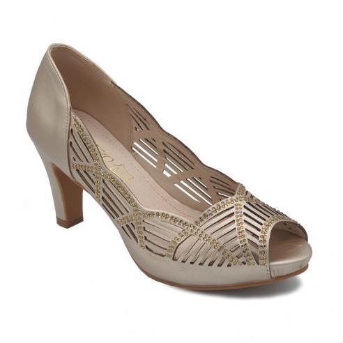 Zapato fiesta marca PRESTIGIO C-233...