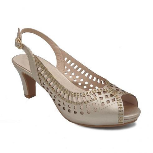 Zapato fiesta marca PRESTIGIO C-203...