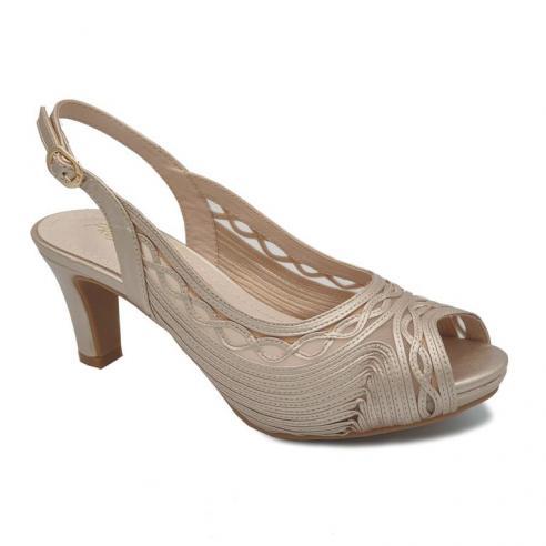 Zapato fiesta marca PRESTIGIO C-202...