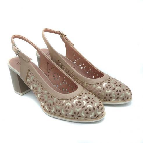 Zapato PITILLOS estilo salón...