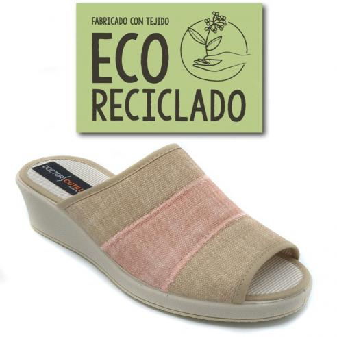 Zapatilla casa Doctor Cutillas ECO...