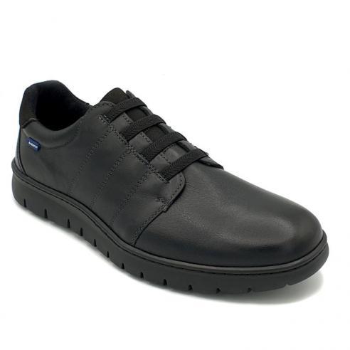 """Zapato casual PIEL hombre """"Elasticos""""..."""