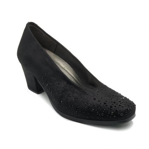 Zapato salón tacón Doctor Cutillas...