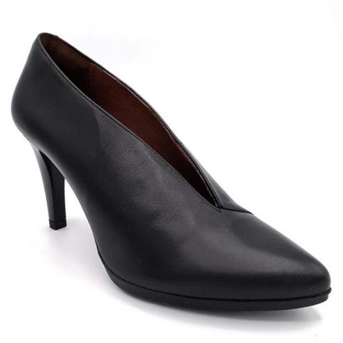 Zapato abotinado tacon mujer DESIREE...