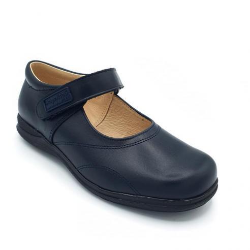 Zapato colegial niña ANGELITOS en...