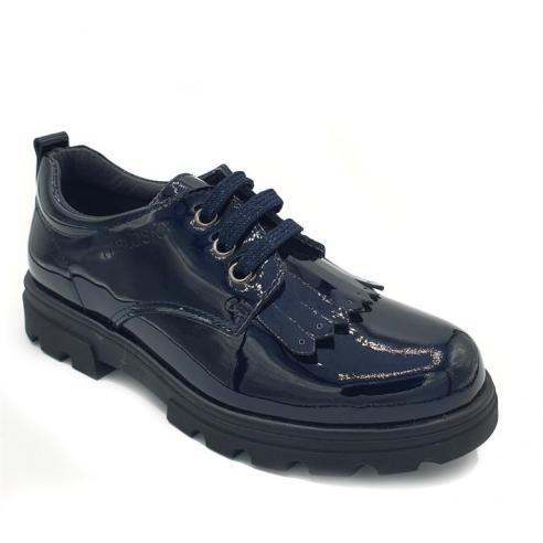 Zapato niña PABLOSKY cordones tipo...