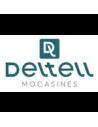 DELTELL MOCASINES
